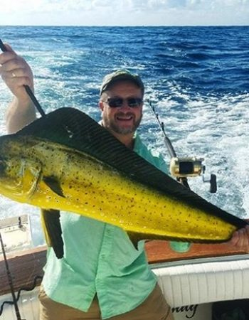 Reel Candy Sport Fishing Charter Services