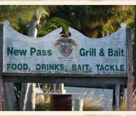 Pass Grill & Bait Shop