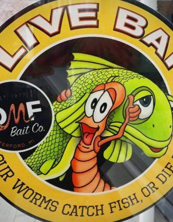 DMF Bait Company