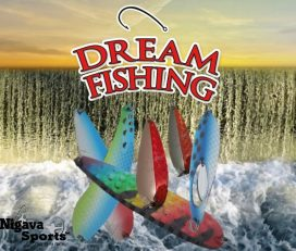 Dreamfishing Baits & Neptune Flies