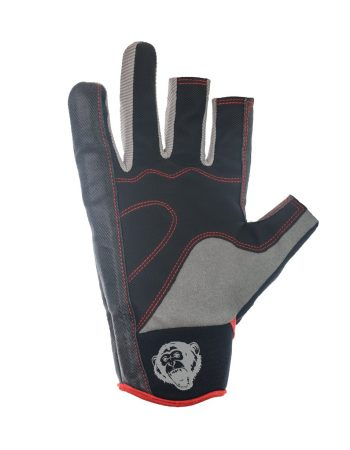 Fish Monkey Fishing Gloves and Gear