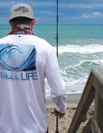 Gillz, Reel Life Sportswear