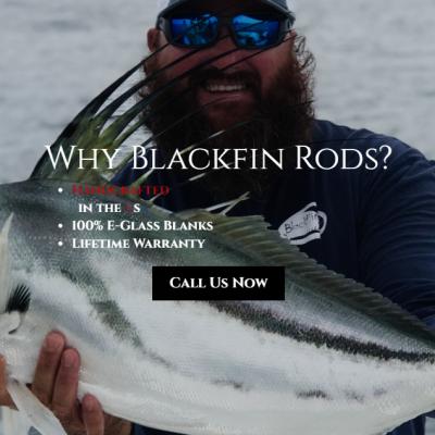 Blackfin Rods LLC