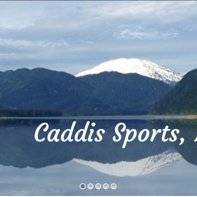 Caddis Sports, Inc.