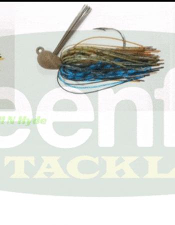 Greenfish Tackle