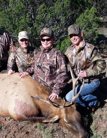 Hunt Of A Lifetime Foundation