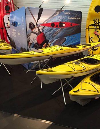 Kayak Distribution
