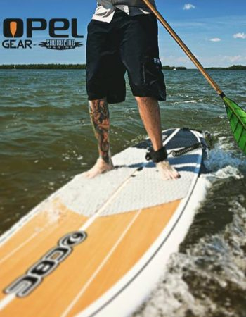 Shoreline Marine / Propel Paddle Gear