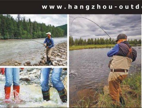 Hangzhou Fujie Outdoor Products Inc.