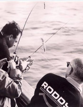 Master Fishing Tackle Corporation