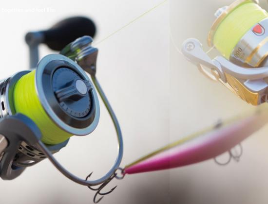 CIXI XIANG YANG FISHING TACKLE CO., LTD
