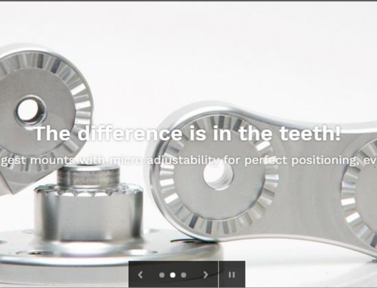 GeigerTec Marine Products
