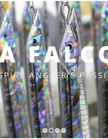 Sea Falcon