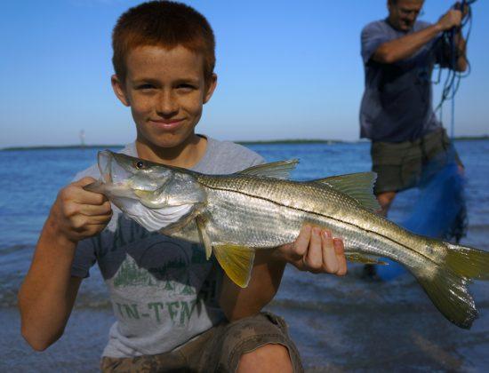 BSA FISHING