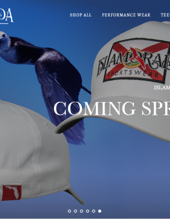 Islamorada Sportswear
