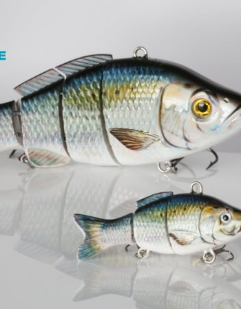 Animated Lure