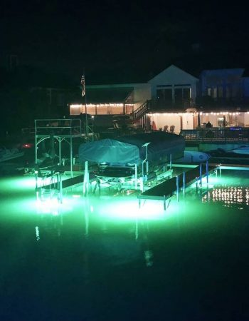 Hydro Glow Fishing Lights