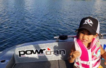 Powrtran Inc