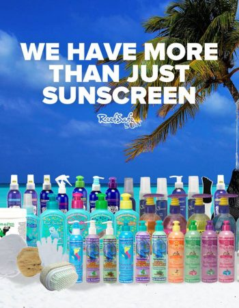 Tropical Seas, Inc.