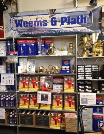 Weems & Plath