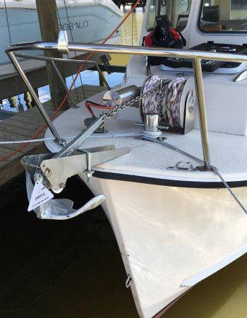 E-Z Anchor Puller Mfg. Co.