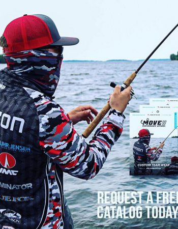 MoveU Performance Fishing Apparel