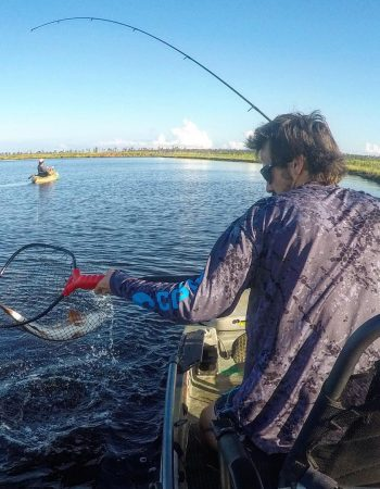 EGO Fishing