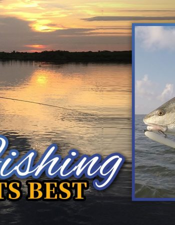 Bourgeois Conference Services / Bourgeois Fishing Charters
