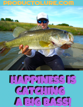 PRODUCTO LURES & 12 FATHOM LURES