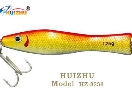 JIESHOU CITY HUIZHU FISHING TACKLE CO.,LTD.