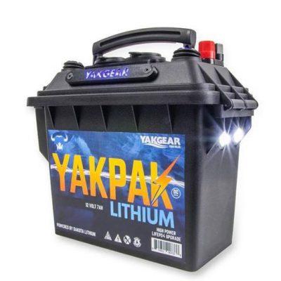 YakGear, Inc.