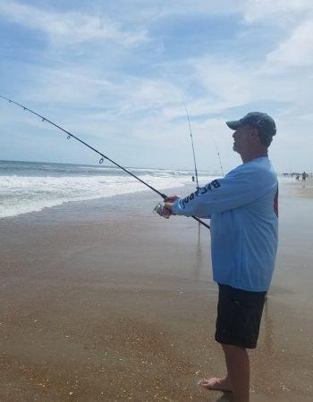 HOPKINS FISHING GEAR, INC.