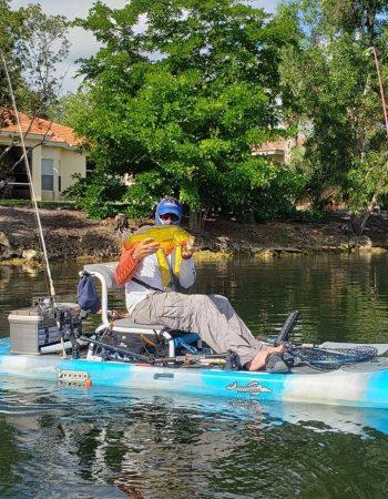 Kaku Kayak
