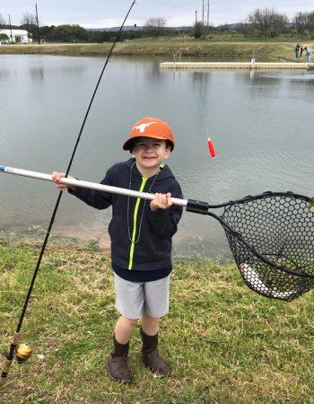 Recreational Boating & Fishing Foundation