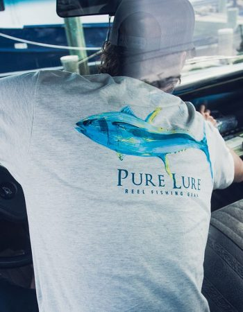 Pure Lure Reel Fishing Gear
