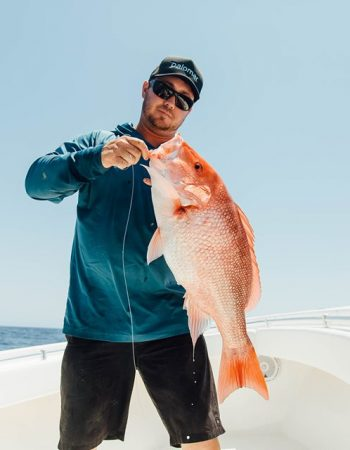 Palomar Fishing