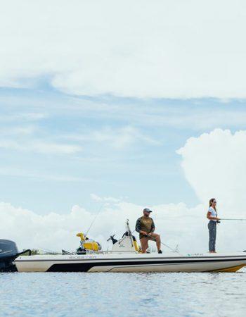 Huk Performance Fishing