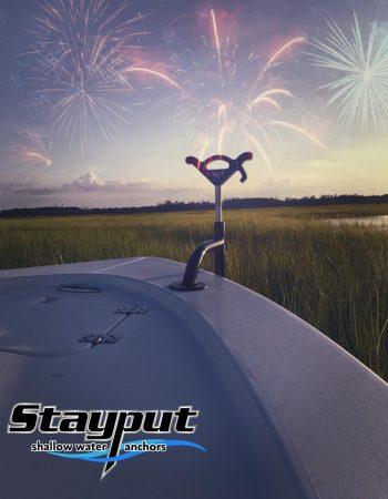 Stayput Anchor