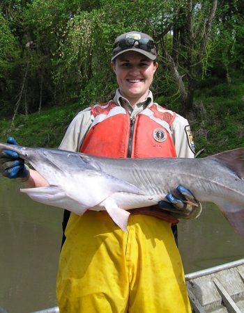 U.S. FWS Fish and Aquatic Conservation Program