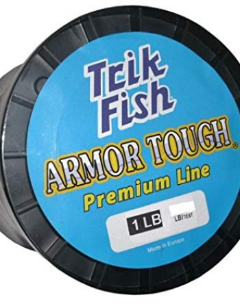 Trik Fish