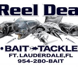 Reel Deal Bait & Tackle
