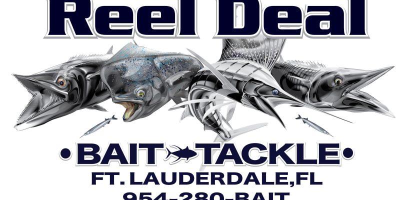 Reel Deal Bait & Tackle