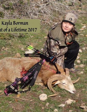 Hunt Of A Lifetime Foundation