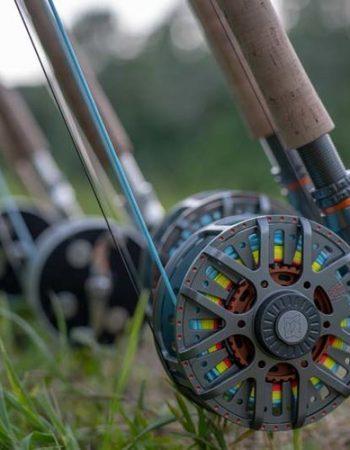 Modern Fishing Tackle Co., Ltd