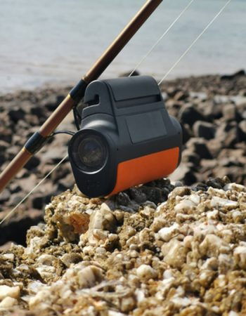 Siren Cameras