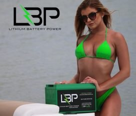 Lithium Battery Power