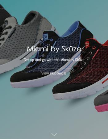 SKUZE SHOES LLC