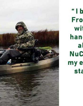 NuCanoe Inc.