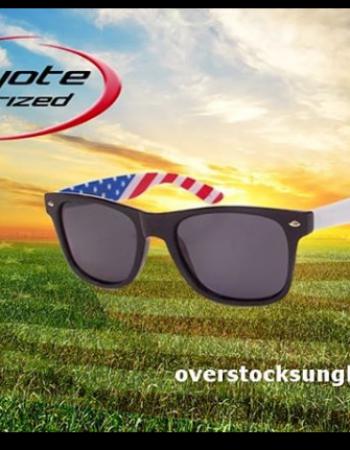 Coyote Eyewear USA