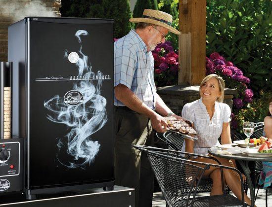 Bradley Smoker USA